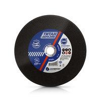 купить Диск зачистной по металлу ТитанАбразив 300x3.0x32mm в Кишинёве
