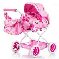 Chipolino коляска для куклы Gabby Бабочки