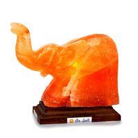Dr. Salt Солевая лампа Слон
