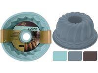 купить Форма для выпечки кекса Cucina D24cm, H10cm, силикон в Кишинёве