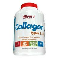 COLLAGEN TYPES 1&3  180TABS