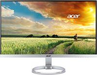 Acer H277HSMIDX Silver