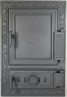 Ușa din fonta DW12R