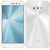 Asus Zenfone 3 Dual Sim (ZE520KL)  Silver