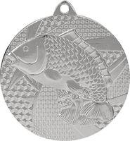 Медаль D50 мм/MMC7950/S серебро