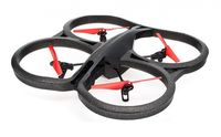 Parrot AR.DRONE 2.0 Power Edition Black