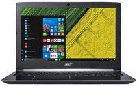 Acer Aspire A715-72G-55ET Black