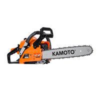 Бензопила Kamoto CS4116