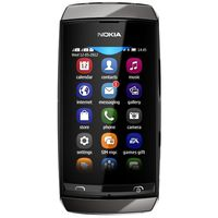 Мобильны телефон NOKIA Asha 305 Dark Grey