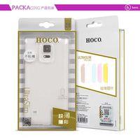 Hoco Light Series TPU Galaxy Note4, Transparent