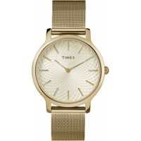 Metropolitan 34mm Mesh Band Watch