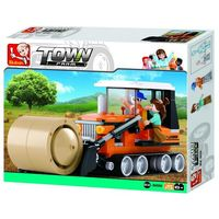 Sluban Constructor Grass Carrier