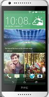 HTC Desire 620 Dual Sim White