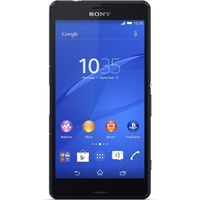 Sony Xperia Z3 Compact D5833 (Black) + Dock Station