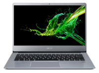 Acer Swift 3 SF314-58-32L7 (NX.HPMEU.00X), Silver