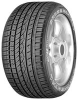 Летние шины Continental ContiCrossContact UHP 285/50 R18 W