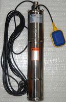 Насос глубинный QGD 1,5-100   0,75 kW с поплавком