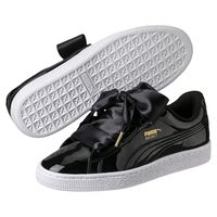 Кеды Puma Basket Heart Patent Wn's