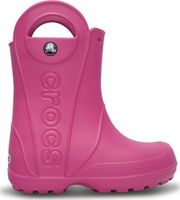 Kids' Handle It Rain Boot/Fuchsia