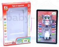 "OP P05.12 Планшет ""Cat Tom"" (русс. яз.)"