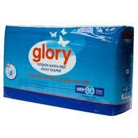 Glory подгузники для взрослых Large, 30шт
