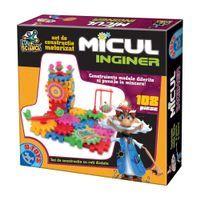 D-Toys конструктор Маленки инжинер
