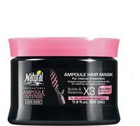 купить Маска для волос Natural Formula Ampoule Intense 350ml 962868 в Кишинёве