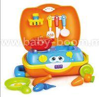 Huile Toys 3108 Набор кухня