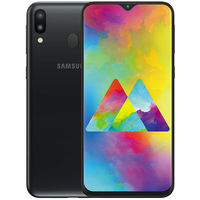Samsung Galaxy M20 2019 3/32Gb Duos (SM-M205),Black