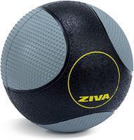 Ziva Dual-Texture Medicine Ball3kg (4436)