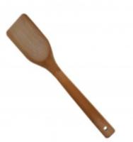 Лопатка кухонная бамбук 123041