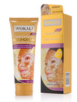 Mаска для лица GOLD CAVIAR WOKALI WKL-403