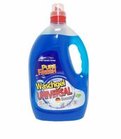 Жидкий порошок для стирки Pure Fresh Universal 3л, 75 стирок