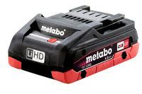 Acumulator pentru scule electrice Metabo 18V 4.0 LiHD (625367000)