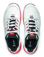 Кроссовки для тенниса HEAD Nzzzo Pro MEN WHRD
