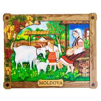 купить Картина - Молдова этно 24 в Кишинёве