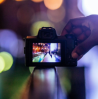 Aparat foto Canon EOS M50 Black Kit EF-M 18-150 IS STM