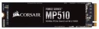 M.2 NVMe SSD 480GB Corsair Force MP510