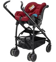 Коляска Bebe Confort Maia Access 3in1 Robin Red (19398990)