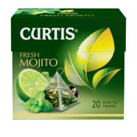 Curtis Fresh Mojito 20p