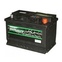 Gigawatt 100Ah -/+