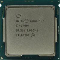 Intel® Core™ i7 9700F, S1151, 3.0-4.7GHz (8C/8T) Tray