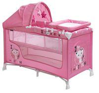 Bertoni Nanny 2 Plus Pink Kitten