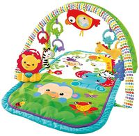 Fisher Price Friends on the Jungle 3in1 (86157)