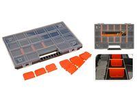 Коробка для хранения мелочей FX 29X20cm, 15 ячеек