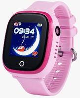Smart ceas pentru copii Smart Baby Watch W15 Pink (W15PK)