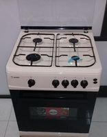 Газовая плита  KUBB TG-66402 LI BEIGE