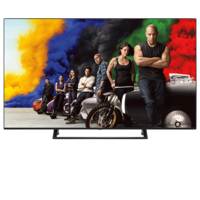 "Televizor 65"" LED TV Hisense 65A7300F, Black"
