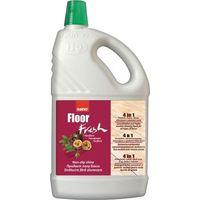Sano средство для мытья полов Fresh Home Passiflora 1 л