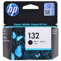 Картридж струйный HP №132 Black (C9362HE) Original